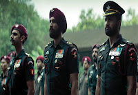 Uri - The Surgical Strike Movie Picture 3