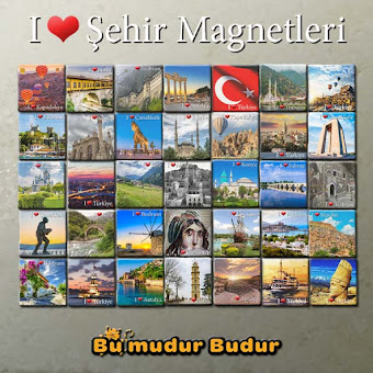 Şehir Magnetleri