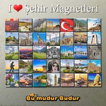 Şehir Magnetleri