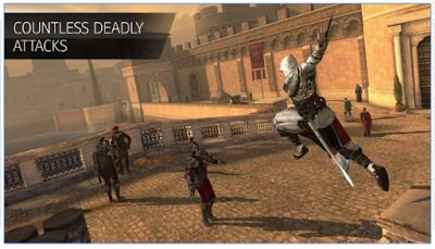 Unduh RPG Game, Assassins Creed Identity APK 2.6.0 Hack Money