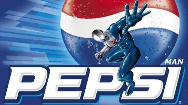 لعبة بيبسي مان Pepsiman For PC    ون تكنولجي