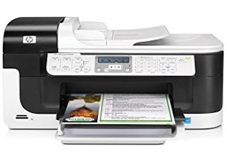 HP Officejet 6500 All-in-One Printer series Download Drivers and Software