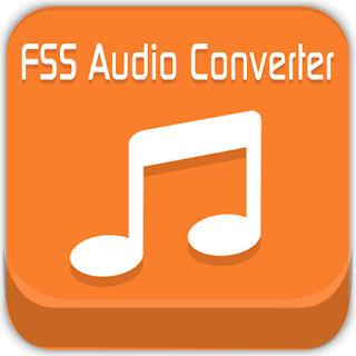 FSS Audio Converter