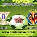 Leganés vs Villarreal EN VIVO - online Octavos de Final Ida por la Copa del Rey : HORA Y CANAL