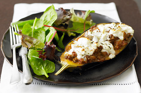 What did you have for dinner tonight? - Page 15 Moussaka-Stuffed-Aubergines