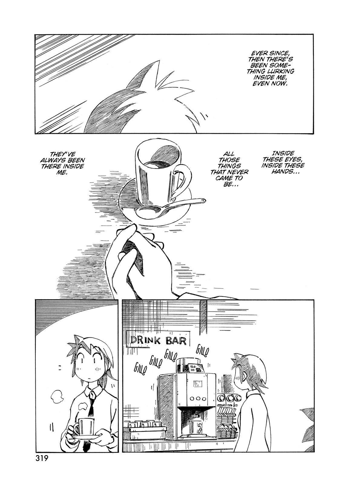 Kotonoba Drive - Chapter 23