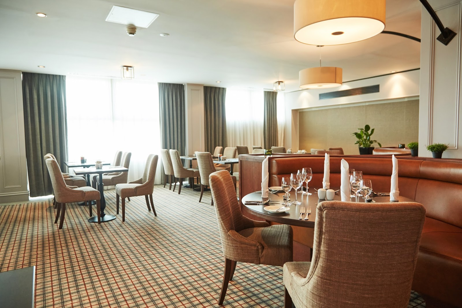 RESTAURANTS AND FOOD: Cork\'s Radisson BLU Hotel Reveals Luxurious ...