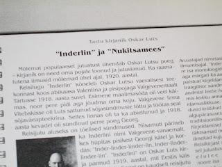 Vana-Vigala haruraamatukogu: Tähistasime kirjaniku Oskar
