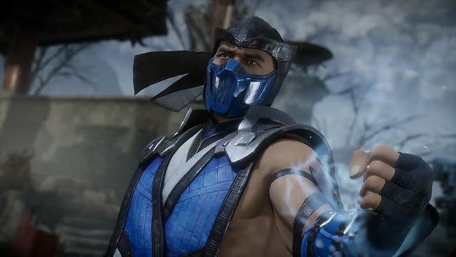 Gameplay trailer Mortal Kombat 11 telah keluar.