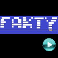 Magazyn informacyjny - Fakty TVN (program online za darmo)