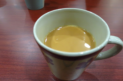 Jaggi's, masala tea