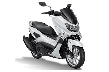 Service Yamaha NMax Setelah Menempuh Jarak 12.000 km