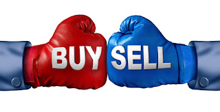 buying or selling business