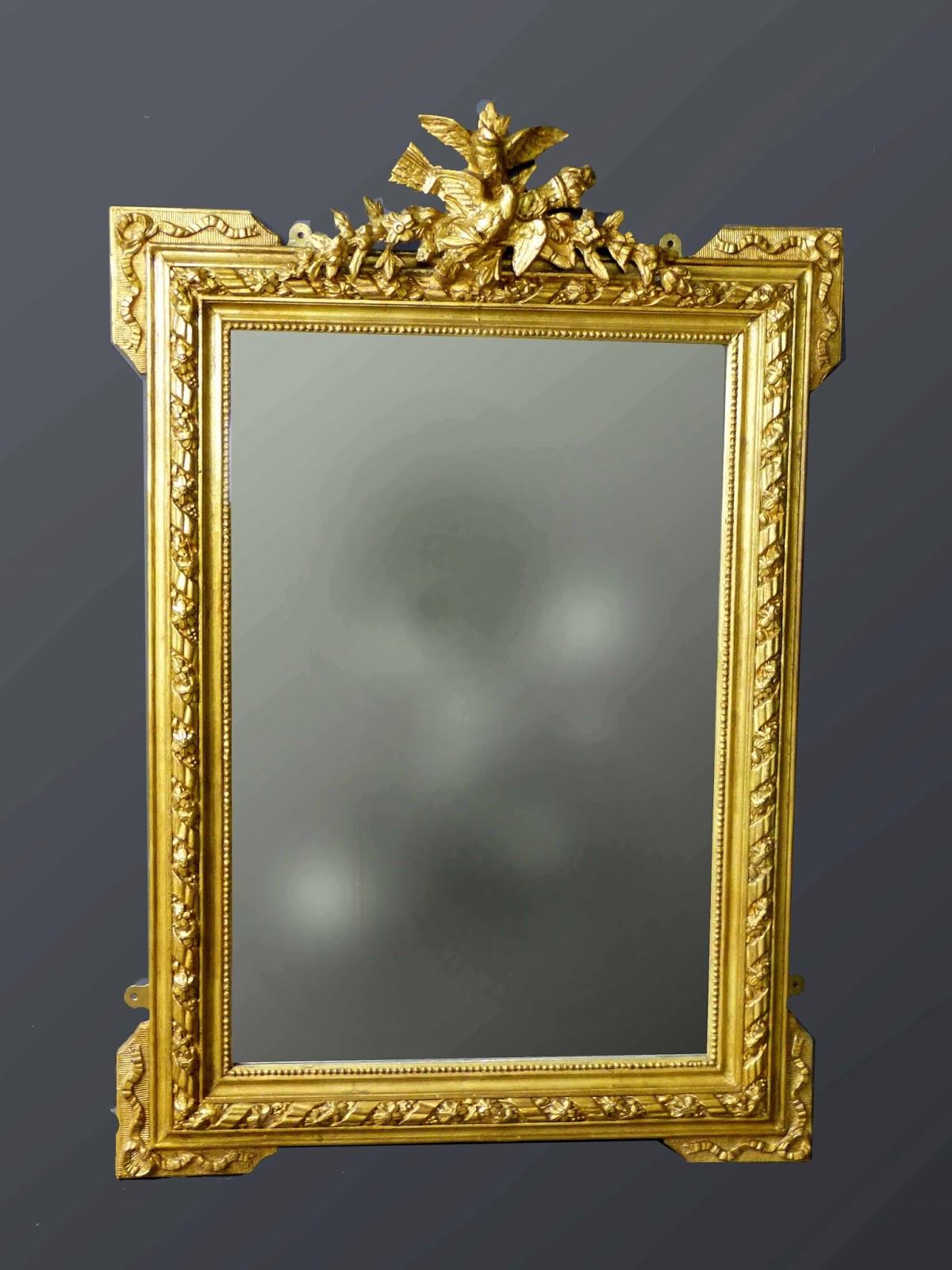 El tico del p nico 1 01 17 1 02 17 - Espejos antiguos grandes ...