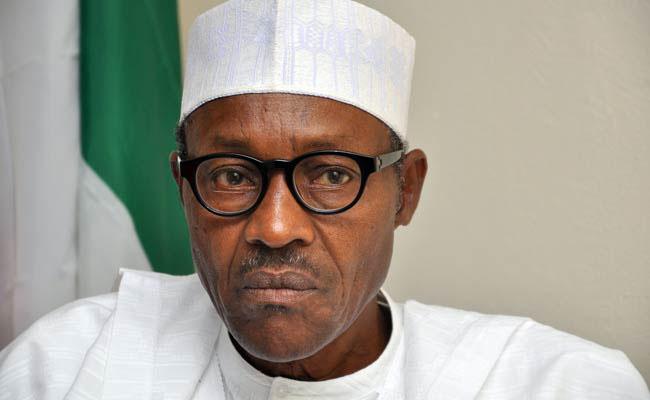Buhari and biafra