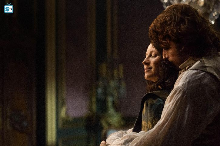 Outlander - Episode 2.04 - La Dame Blanche - Sneak Peeks & Promotional Photos *Updated*