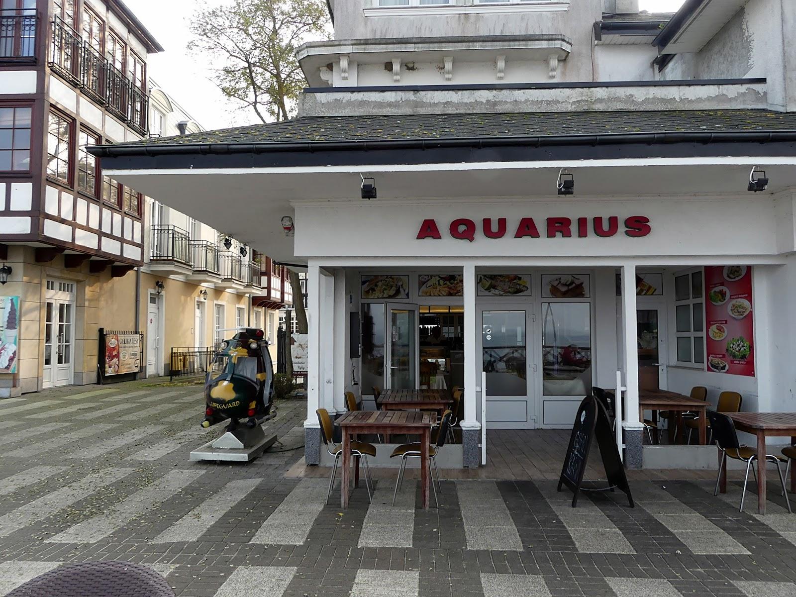 Aquarius Mielno
