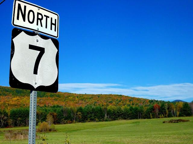 North 7 en Vermont