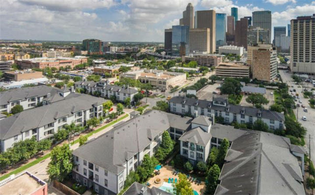 Why Renting the Furnished Apartments at Houston Midtown?
