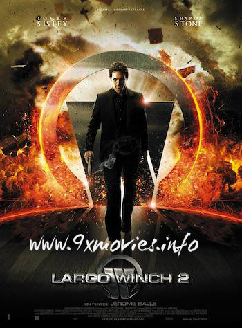 Largo Winch II 2011 Dual Audio Hindi Bluray Movie Download
