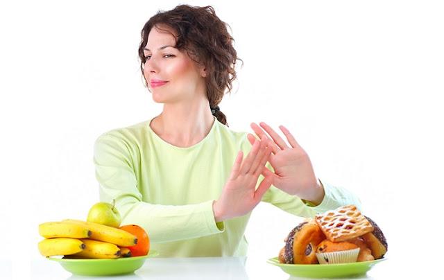 4 Pola Makan Salah Yang Dapat Memicu Diabetes