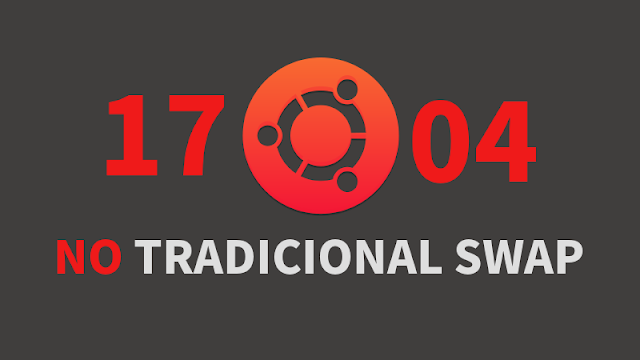 Ubuntu 17.04 Swap Files