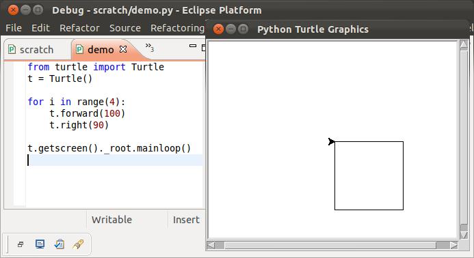 Donkirkby Live Coding In Python V2