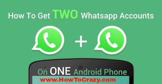 how-to-run-two-whatsapp-messanger-same-time-same-device