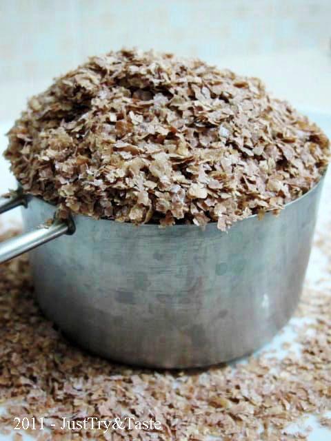 Apa Yang Anda Ketahui Tentang Wheat Bran?