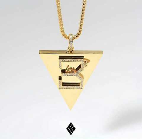 Asian Stars News Got7 Friendship Necklace