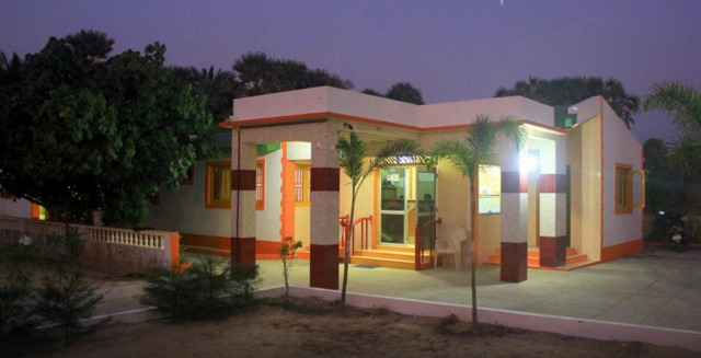 Hotel Palms Diu provides a number of modern facilities to its guests.