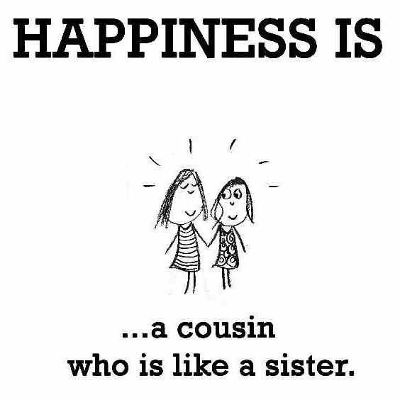 sweet cousin quotes