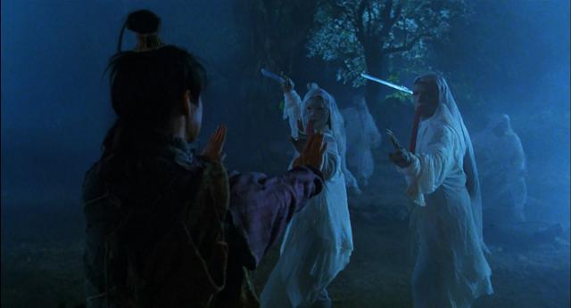 Hình ảnh phim Thiện Nữ U Hồn 2