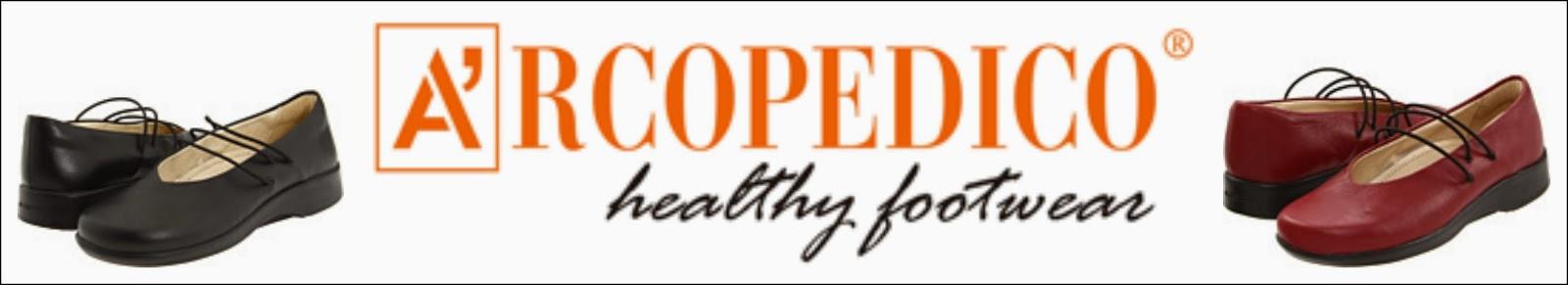 A'rcopedico Logo