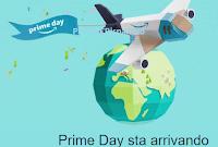 Logo Amazon Prime Day sta arrivando! scopri quando e le novità che ti aspettano