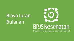 Biaya BPJS Kesehatan Sesuai Dengan Tingkat Kelasnya