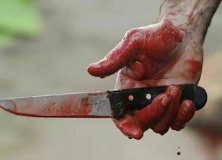 بنزرت الجنوبية: طعنه بسكين داخل المقهي
