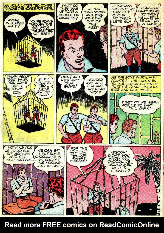 Read online All-American Comics (1939) comic -  Issue #11 - 32