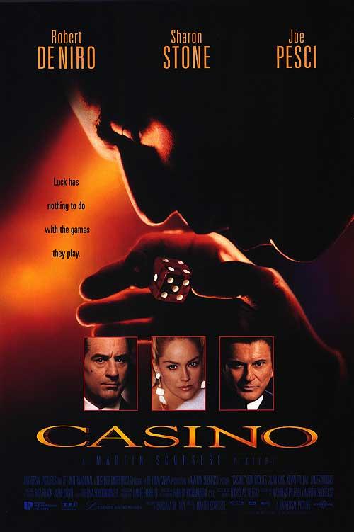 casino film poster