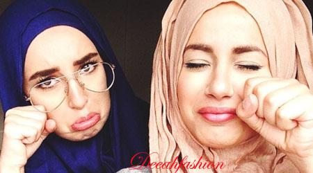 hijabers masa kini