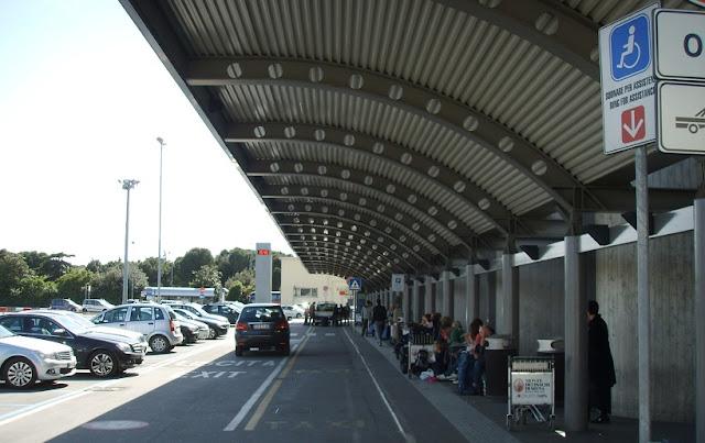 Serviço de Transfer em Florença