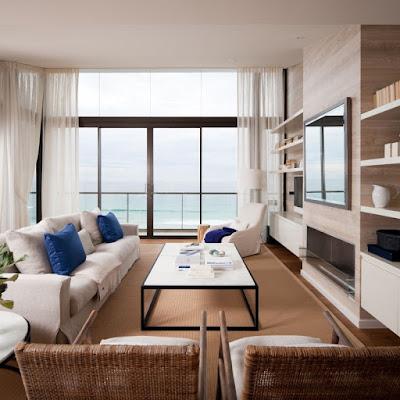 Konsep Desain Interior Rumah Favorit Ini 6 Tipsnya