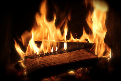 foc cu lemne