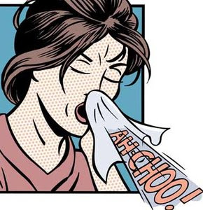 Cara Cepat Atasi Pilek Dan Flu