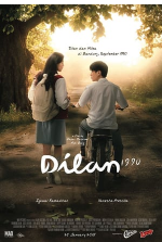 Download Film Dilan 1990 (2018) BluRay Full Movie