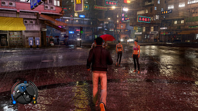 Image result for sleeping dogs gameplay