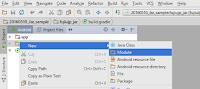 blog.fujiu.jp [Android] Xamarin で実行できる jar (Javaライブラリー) の作り方