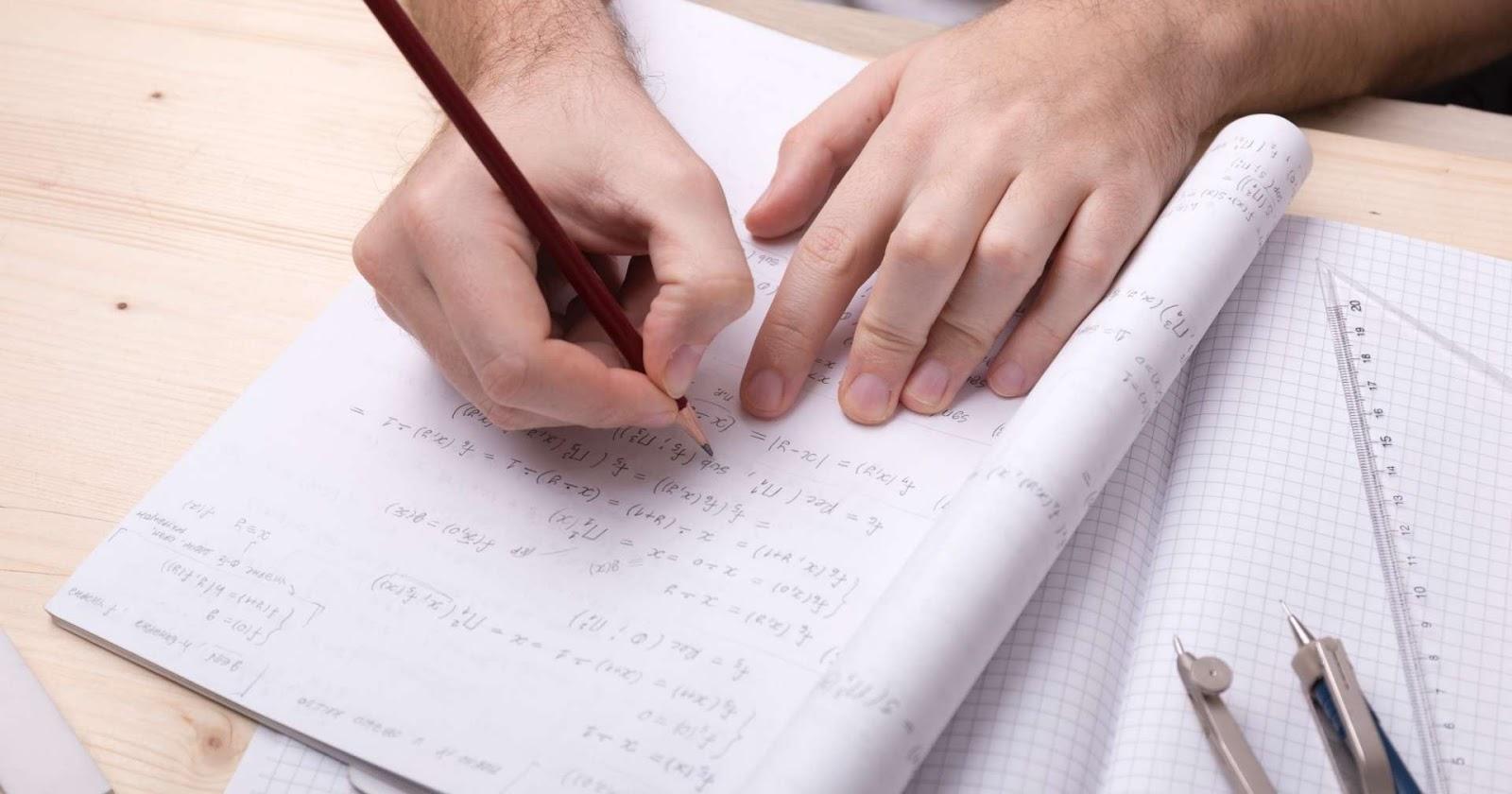[筆記術-12] 主題樹狀筆記法:上課讀書筆記第一次寫就有條理