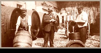 blog vins Beaux-Vins mouillage eau vin