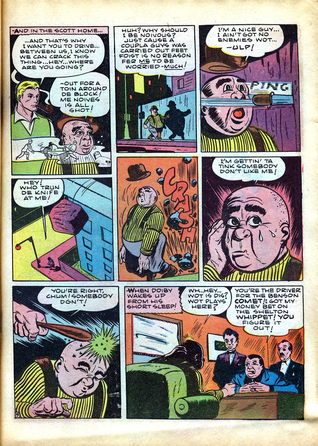 All-American Comics (1939) issue 36 - Page 10